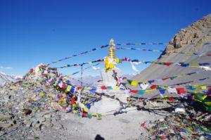 Montagne Nepal Zen